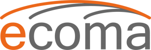 ecoma - Logo